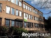 Thumbnail Office for sale in Regent House - Investment, Clinton Avenue, Nottingham
