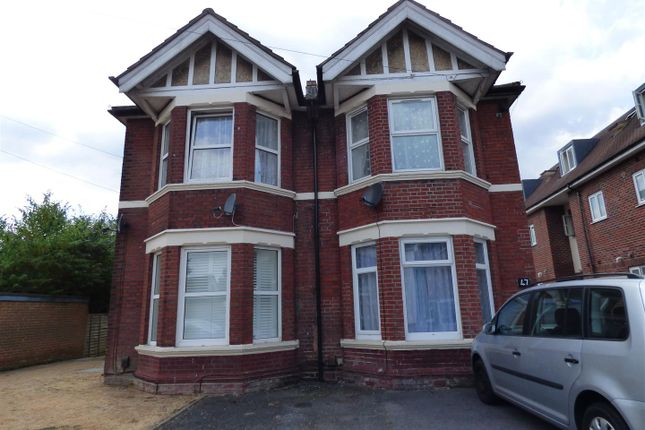 Thumbnail Flat for sale in Arthur Road, Shirley, Southampton