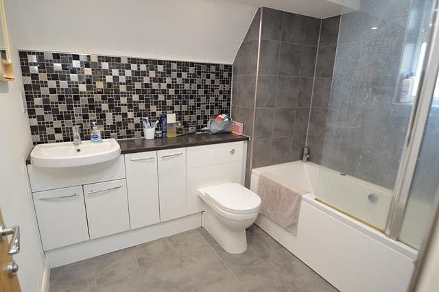 Bathroom of Brighton Road, Godalming GU7