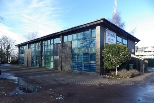 Thumbnail Office for sale in Woodland Court, Basingstoke