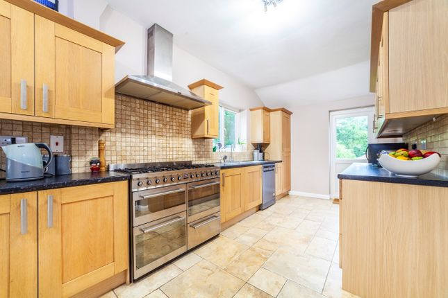 Thumbnail End terrace house for sale in Norbury Avenue, London