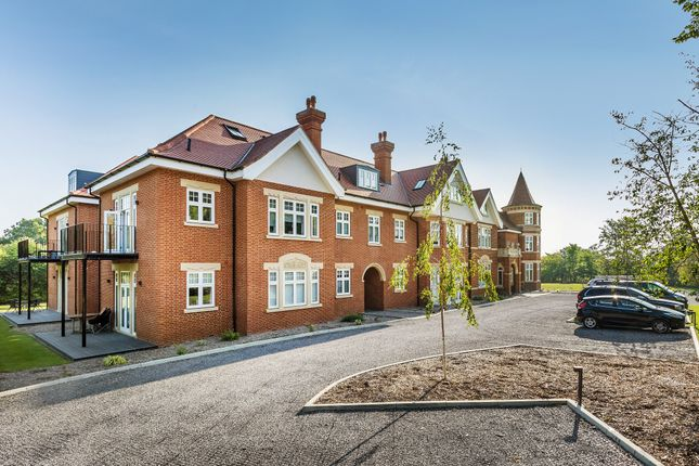 Thumbnail Flat for sale in Ref: Nb - Horsehill, Norwood Hill