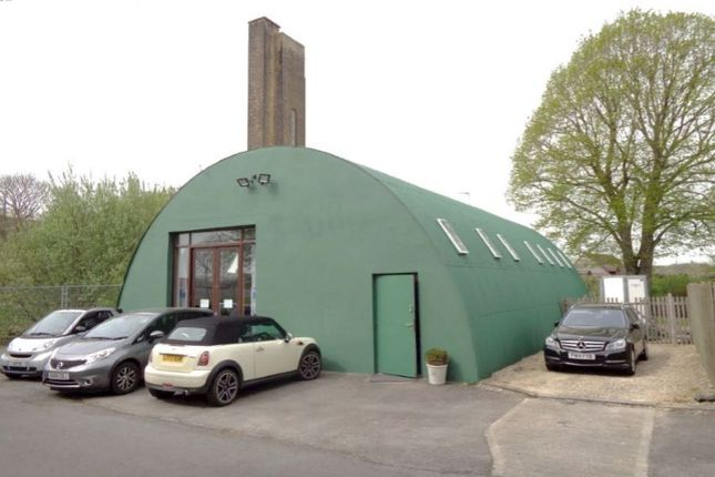 Thumbnail Office for sale in Turtle House, Kemble Airfield, Kemble, Cirencester, Gloucestershire