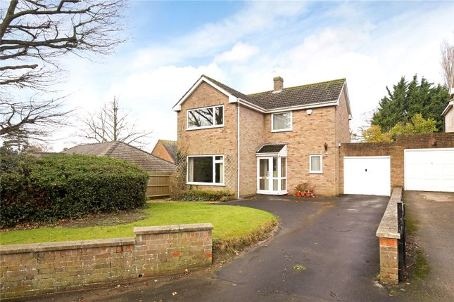 Thumbnail Detached house for sale in Rance Pitch, Upton St. Leonards, Gloucester, Gloucestershire