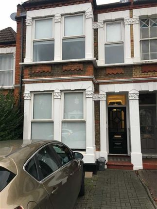Thumbnail Flat to rent in Ladywell Road, Ladywell