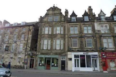 Thumbnail Flat for sale in Eagle Parade, Buxton