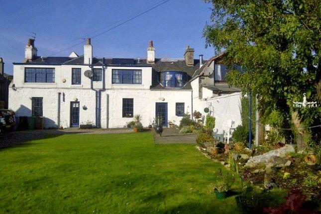 4 bed cottage for sale in John Woods Houses, St. Andrews Road, Upper Largo, Leven