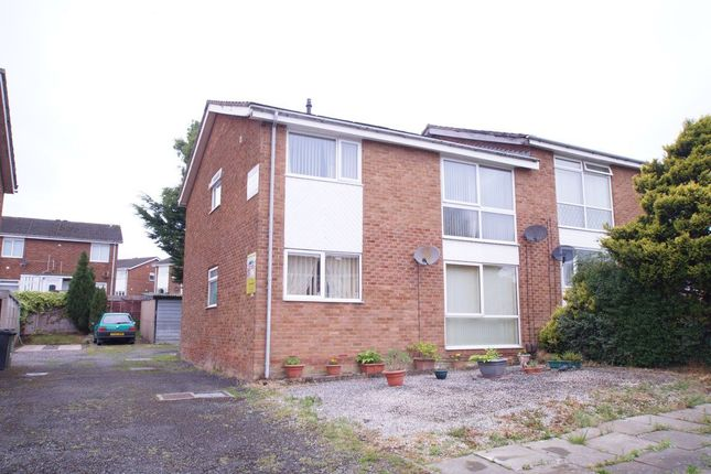 Thumbnail Property to rent in Hebden Avenue, Carlisle
