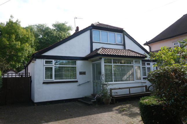 Thumbnail Detached bungalow for sale in Hawkshead Road, Potters Bar