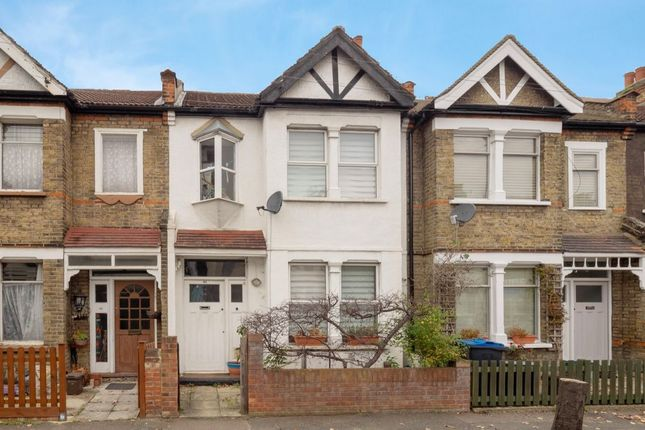 Thumbnail Terraced house for sale in Gore Road, London