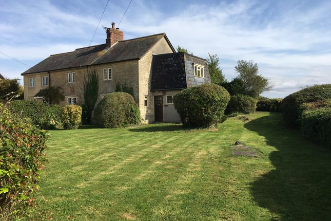 Thumbnail Cottage for sale in Fifehead Magdalen, Gillingham