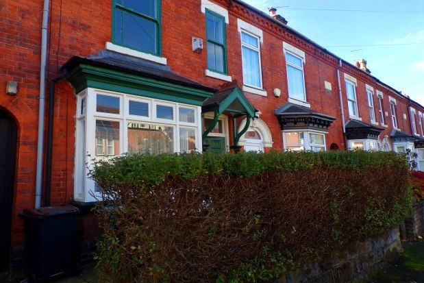 Thumbnail Property to rent in Kings Heath, Birmingham