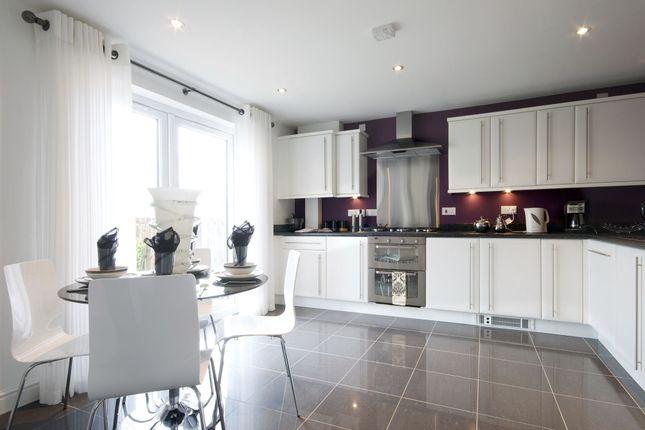"3 bed semi-detached house for sale in ""Cawdor"" at Mugiemoss Road, Bucksburn, Aberdeen"