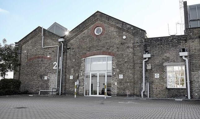 Thumbnail Office to let in 2 Gunnery Terrace, The Royal Arsenal, London
