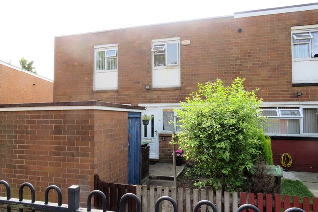 Thumbnail Terraced house for sale in James Close, Smethwick