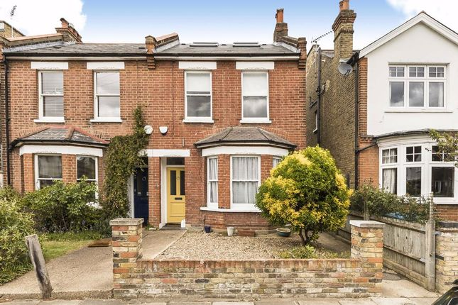 5 bed semi-detached house for sale in St. Winifreds Road, Teddington TW11