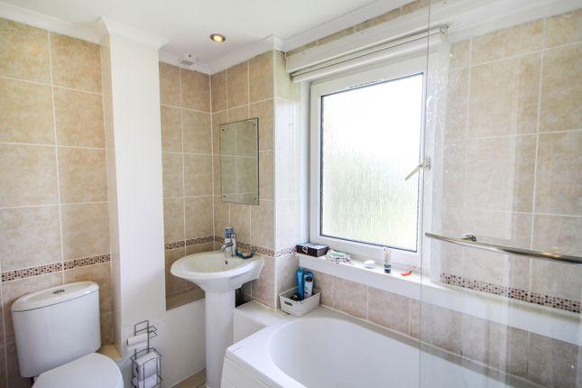 Bathroom of 42 Keal Avenue, Glasgow G15