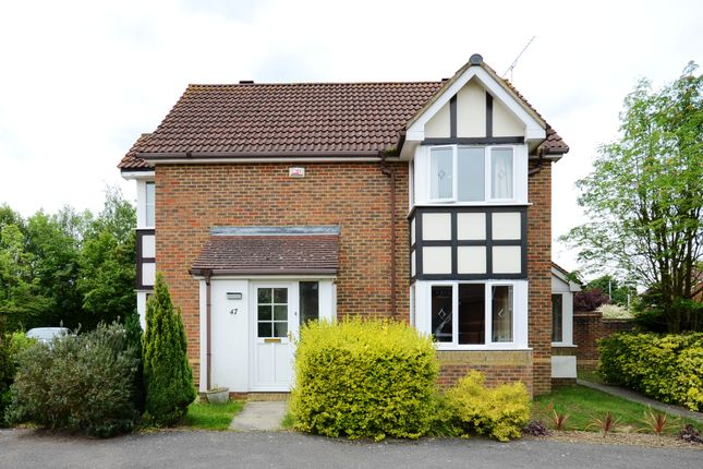 1 bed end terrace house to rent in Francis Gardens, Warfield, Bracknell RG42