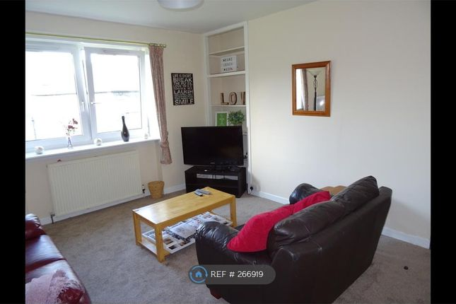 Flat to rent in Willowbank Road, Aberdeen
