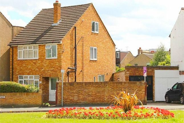 Thumbnail Detached house to rent in Farraline Road, Watford, Hertfordshire