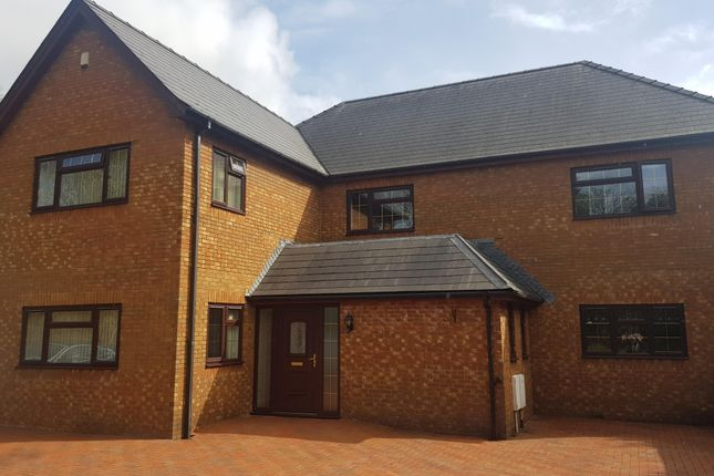 Thumbnail Property to rent in Mwyndy, Pontyclun