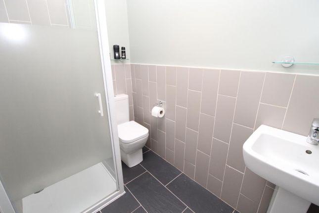 En-Suite Shower Room/ W.C.