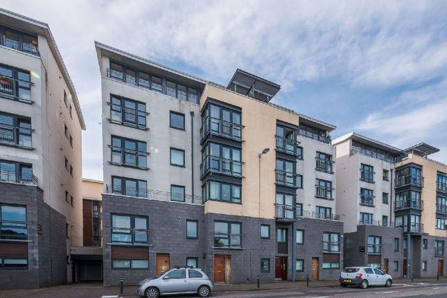 Thumbnail Flat for sale in Lower Granton Road, Edinburgh