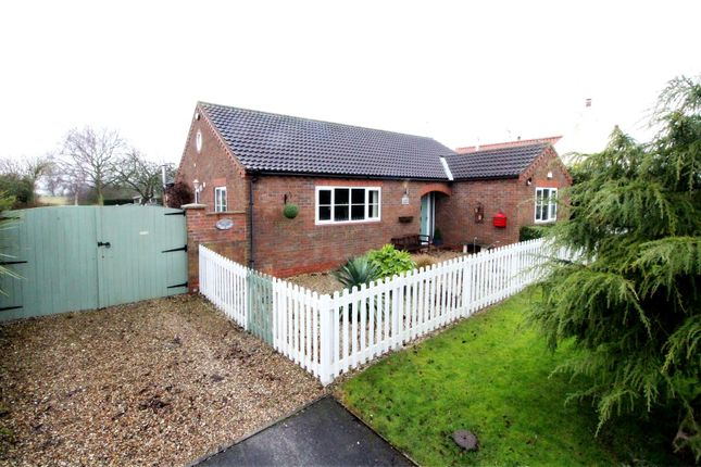 Thumbnail Property for sale in Back Street, Bainton, Driffield