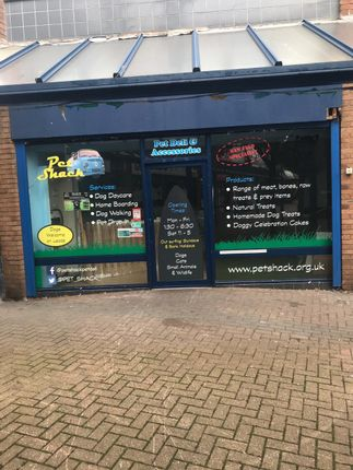 Commercial property to let in Seaforth Road, Liverpool, Merseyside
