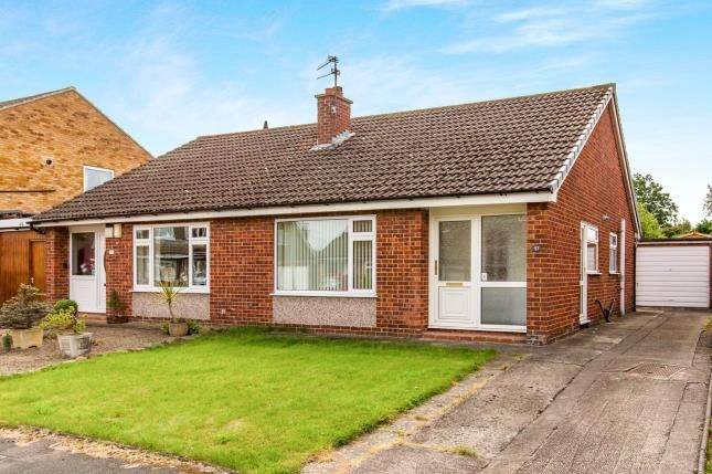 Thumbnail Bungalow for sale in Chantry Lane, Northallerton, North Yorkshire