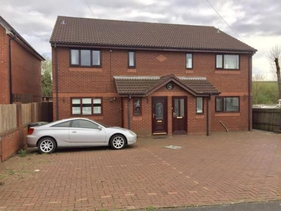 Thumbnail Flat for sale in Cranmer Court, 50 Queen Street, Walsall, West Midlands