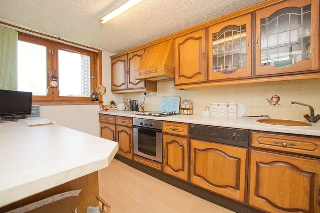 Kitchen of Leven View, Crown Avenue, Clydebank G81