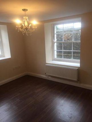 Thumbnail Flat to rent in Leda Road, London