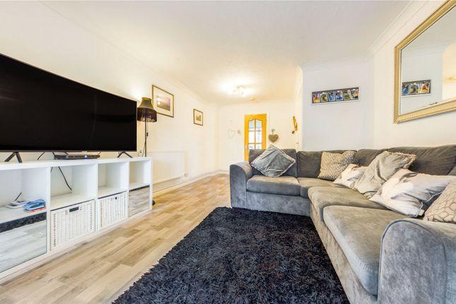 Living Room of Evergreen Drive, Calcot, Reading, Berkshire RG31