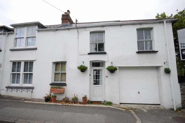 Thumbnail Semi-detached house to rent in Molesworth Street, Wadebridge