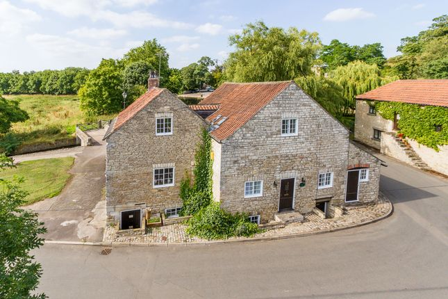 Thumbnail Property for sale in The Water Mill, Lindrick, Tickhill, Doncaster, South Yorkshire