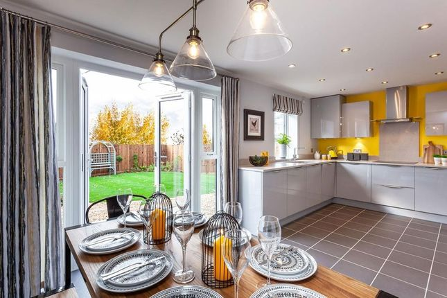 4 bedroom detached house for sale in kingsley at weston hall road rh smartnewhomes com