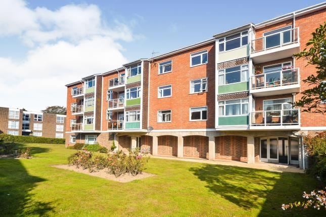 Thumbnail Flat for sale in Sandstone Court, Dixwell Road, Folkestone