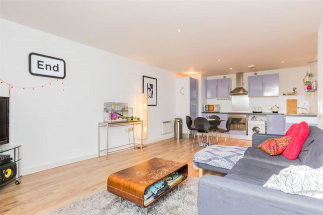 2 bed flat for sale in The Brew House, 211 Ecclesall Road, Sheffield, South Yorkshire