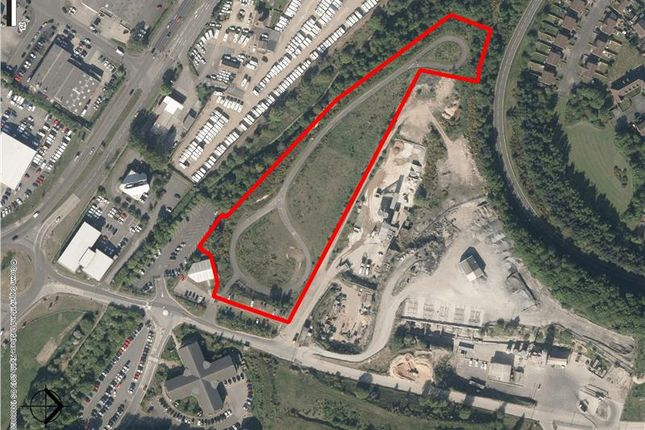 Thumbnail Land to let in Land At Ransom Wood, Southwell Road West, Mansfield, Nottinghamshire