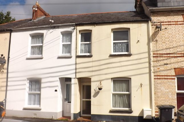 Thumbnail Flat for sale in Signal Terrace, Sticklepath