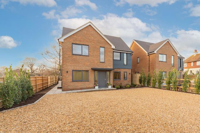Thumbnail Detached house for sale in Abingworth Crescent, Thakeham