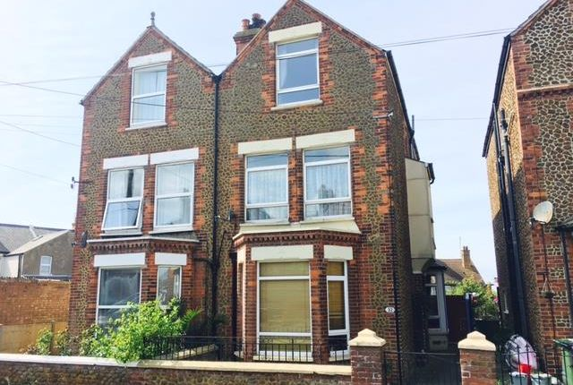 Thumbnail Semi-detached house to rent in Hill Street, Hunstanton