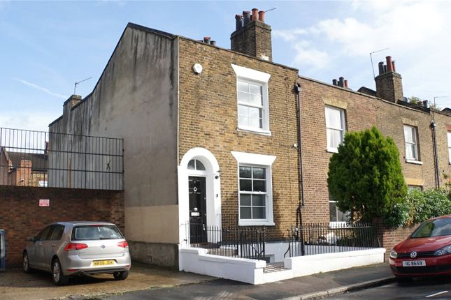 Picture No. 02 of Earlswood Street, Greenwich, London SE10