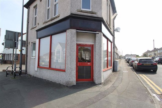 Thumbnail Restaurant/cafe to let in Soundwell Road, Soundwell, Bristol