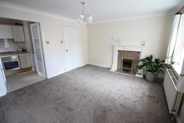 Thumbnail Flat to rent in Station Court, Leeds