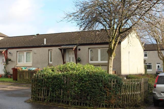 Thumbnail Bungalow for sale in Ben Nevis Way, Eastfields, Cumbernauld, North Lanarkshire