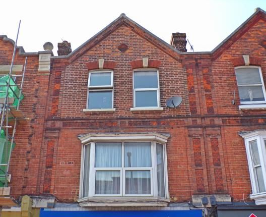 Thumbnail Flat for sale in High Street, Tonbridge