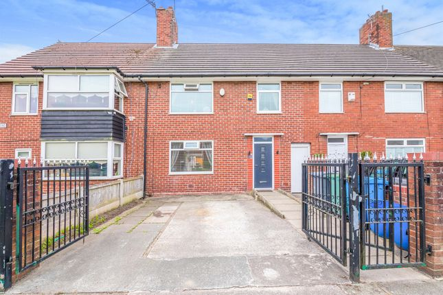 Thumbnail Terraced house for sale in Bray Road, Speke, Liverpool