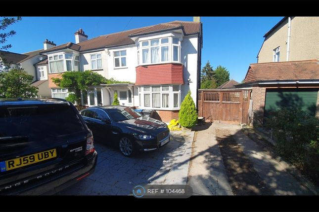 Thumbnail Detached house to rent in Addiscombe Road, Croydon